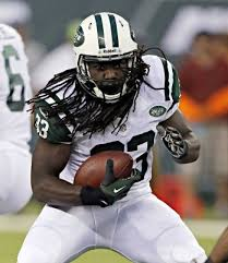 Ivory or Powell, whoever gets the start this weekend should be worth a start as an RB2.