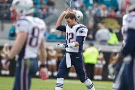 Brady is going to have a tough time throwing touchdowns against the Ravens without Rob Gronkowski.