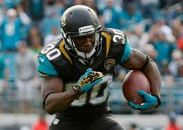Todman has a great matchup and should just need the carries in order to have another solid start for the Jaguars.